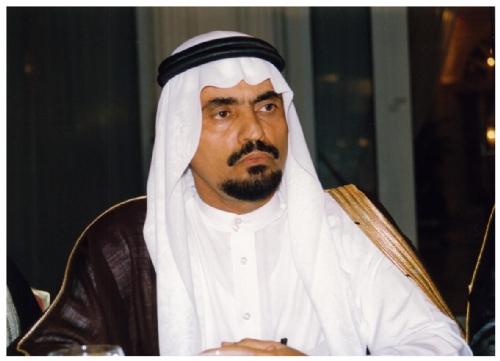 الزايدي يعزي الشيخ عبدالرحمن فقيه وأبنائه وأسرته في الفقيد طلال